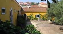 Adega House - Portugal Central Portugal Mafra Gradil Quinta de Santana villa accommodation exterior