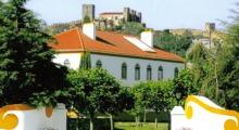 Portugal Central Portugal Obidos Casa d'Obidos villa accommodation exterior