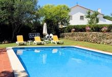Portugal Central Portugal Obidos Casa d'Obidos villa accommodation swimming pool