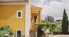 Caseiro House - Portugal Central Portugal Mafra Gradil Quinta de Santana villa accommodation exterior