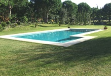 Self catering accommodation south of Lisbon - Herdade Monte Novo