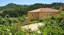 Portugal Mafra Villa Casa Marreco Gradil Lisbon accommodation Exterior