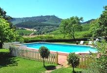 Portugal Mafra Villa Casa Marreco Gradil Lisbon accommodation Swimming pool