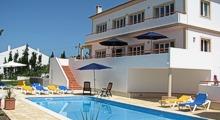 Portugal Lisbon Obidos Fora da Caixa villa accommodation