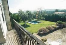Portugal North Portugal Ponte de Lima Casa do Arrabalde villa accommodation swimming pool