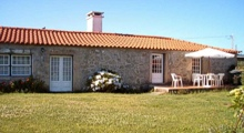 Portugal North Portugal Ponte de Lima Casa de Breia villa accommodation exterior