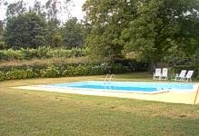 Portugal North Portugal Ponte de Lima Casa de Breia villa accommodation swimming pool