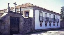 Portugal North Portugal Fafe Casa das Paredes villa accommodation exterior