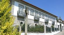 Portugal Oporto villa Minho Povoa Lanhoso Travassos Casa Alfena Swimming pool