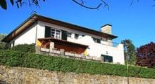 Portugal Minho Caminha Casa do Castanheiro villa accommodation Exterior