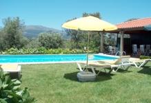 Portugal Minho-Verde Ponte Lima Casa Olival villa accommodation External