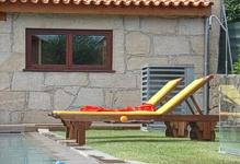Casa Oliveiras Santa Comba - Self catering villa in the Alto Minho region - Portugal