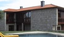 Portugal Minho Ponte de Lima Casa Oliveiras Santa Comba villa accommodation Exterior