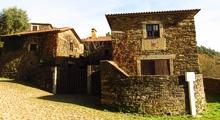 Portugal Minho orbacem Viana do Castelo Casa Roma villa accommodation exterior