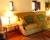 Casa Roma living room