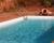 Casa Roma holiday villa Swimming pool