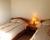 Casa Roma twin bedroom
