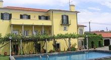 Portugal Minho-Verde Viana Castelo Marta Portuzelo Casa Sao Joao villa accommodation
