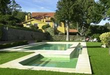 Portugal Braganca villa Bragança Quinta Avozinha Villa Swimming pool