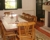 Portugal Marco Canaveses Villa Varzea Ovelha Quinta Ladario dining room