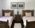 Portugal Marco Canaveses Villa Varzea Ovelha Quinta Ladario twin bedroom