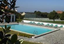 Portugal North Portugal Viana do Castelo Castelo do Neiva Quinta de Monteverde villa accommodation