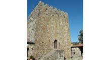 Portugal North Portugal Minho Ponte de Lima Refoios Torre de Refoios villa accommodation exterior