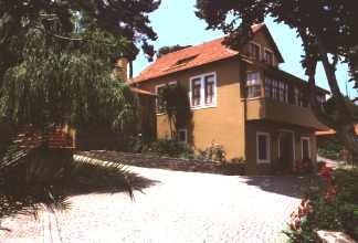 Portugal Tras Montes Braganca Quinta da Avozinha Exterior