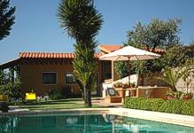 Quinta da Avozinha Braganca Portugal