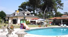 Vila Mafalda - Self catering villa with swimming pool - Near Porto