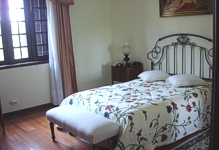 Vila Mafalda - accommodation near Porto - double bedroom