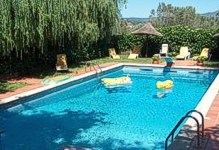 Quinta de Nabais - Self catering villa in the Alto Minho region - Portugal