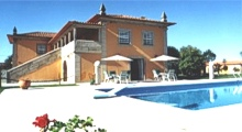 Portugal villa - self catering accommodation