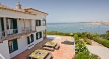 Algarve - Casa da Infanta - self catering accommodation
