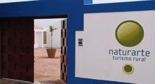 Portugal South Portugal Alentejo Vila Nova de Milfontes Naturarte villa accommodation exterior