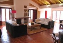 Naturarte - Living room
