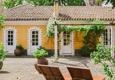 Lemon Garden - villa in the Lisbon Coast - Gradil