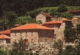 Villas - manors and cottages in Oporto and Douro region of Portugal