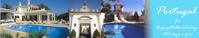 Villas in Portugal