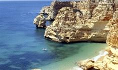 Villas in the South - Alentejo and Algarve