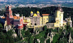 Villas in Central Portugal - Beiras, Tagus region and Lisbon