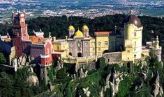 Villas in Central Portugal - Beiras, Tagus region and Lisbon