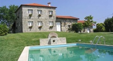 Portugal villa - contact us page